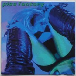 Piss Factory - Piss Factory