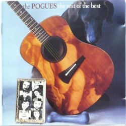 Pogues, The - The Rest Of...