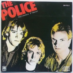 Police, The - Outlados d'Amour