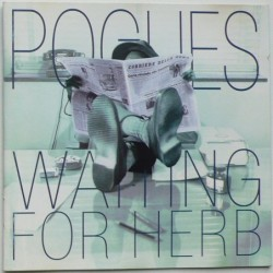 Pouges, The - Waitin For Herb