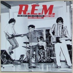 R.E.M. - The Best Of The...