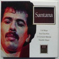 Santana - 2cd BOX