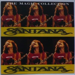 Santana - The Magic Collection