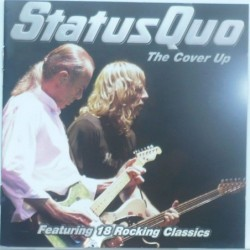 Status Quo - The Cover Up