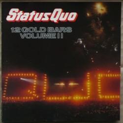 Status Quo - 12 Gold Bars...