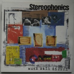 Stereophonics - Word Gets...