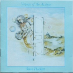 Steve Hackett - Voyage Of...