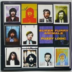 Super Furry Animals - Fuzzy...