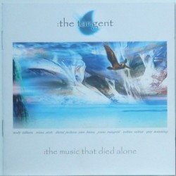 Tangent, The - The Music...
