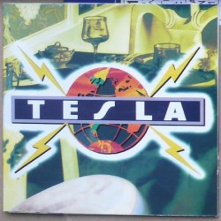 Tesla - Psychotic Supper