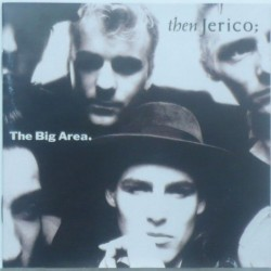 Then Jerico - The Big Area...