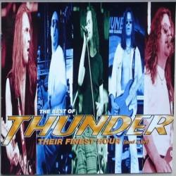 Thunder - Their Finest Hour...