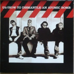 U2 - How to Dismantle An...