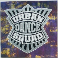 Urban Dance Squad - Mental...