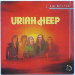 Uriah Heep - The Best Of