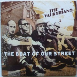 Valkyrians, The - The Beat...