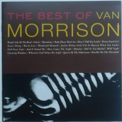 Van Morrison - The Best Of