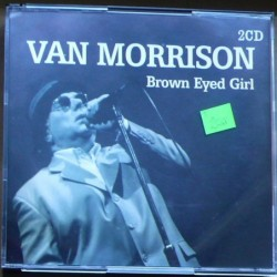 Van Morrison - Brown Eyed...