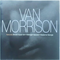 Van Morrison - Super Hits