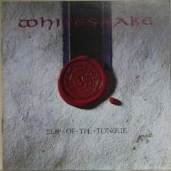 Whitesnake - Slip of the...