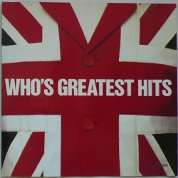 Who, The - The Who's...