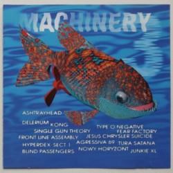Składanka - Machinery 3