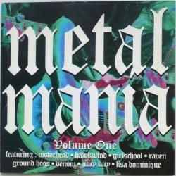 Składanka - Metal Mania...