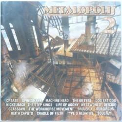 Składanka - Metalopolis 2
