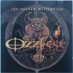 Składanka - Ozzfest 2001