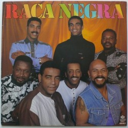 Banda Raca Negra - Raca Negra