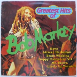 Bob Marley - Greatest Hits Of