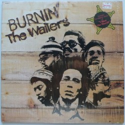 Bob Marley and The Wailers...