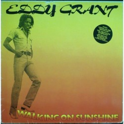 Eddy Grand - Walking On...
