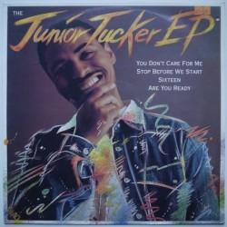 Junior Tucker - The Junior...