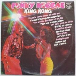 King Kong - Funky Reggae
