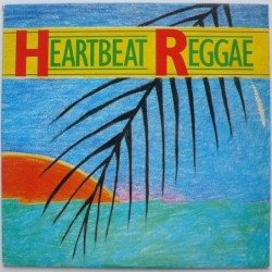 Składanka - Heartbeat Reggae