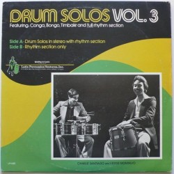 Składanka - Drum Solos Vol....