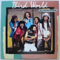 Third World - All The Way...