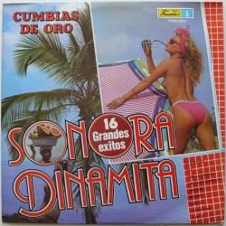 La Sonora Dinamita -...