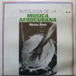 Ojun Degara - Música Arará...