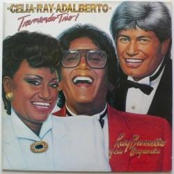 Ray Barretto Y Su Orquesta...