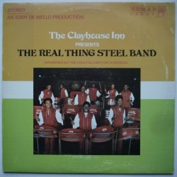 Real Thing Steel Band, The...