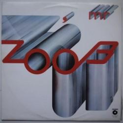 Mr. Z'oob - To tylko ja