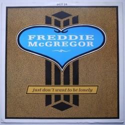 Freddie McGregor - Just...