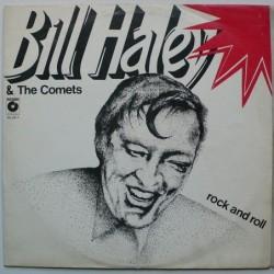 Bill Halley & Comets - Rock...