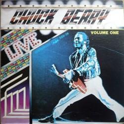 Chuck Berry - Live vol. 1