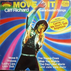 Cliff Richard - Move it –...