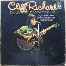 Cliff Richard - Everyone...