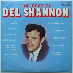 Del Shannon - The Best Of