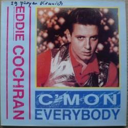 Eddie Cochran - C'mon...